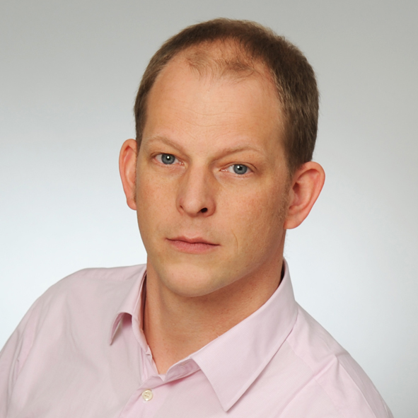 Florian Martens UBEK Unternehmensberatung