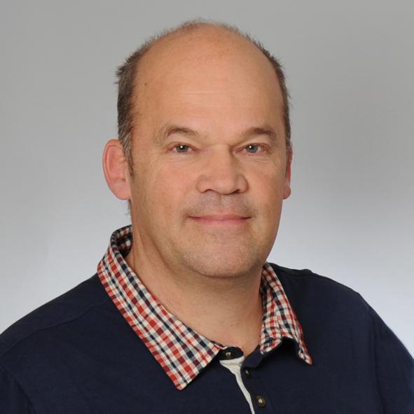 Stefan Christmann UBEK Unternehmensberatung