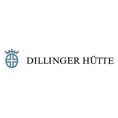 Dillinger Hütte Logo