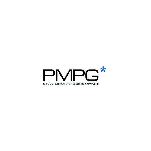 PMPG Steuerberater Rechtsanwälte Logo