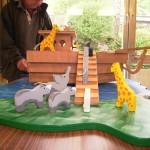 Arche Noah 4
